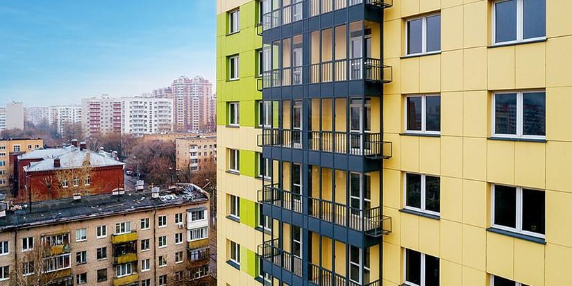 Правительство запретило россиянам превращать квартиры в гостиничные номера