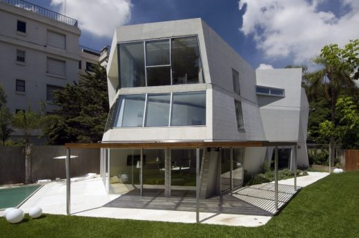 Argentina Houses – Contemporary Argentine Villas