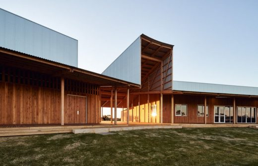 Pingelly Recreation and Cultural Centre in Western Australia