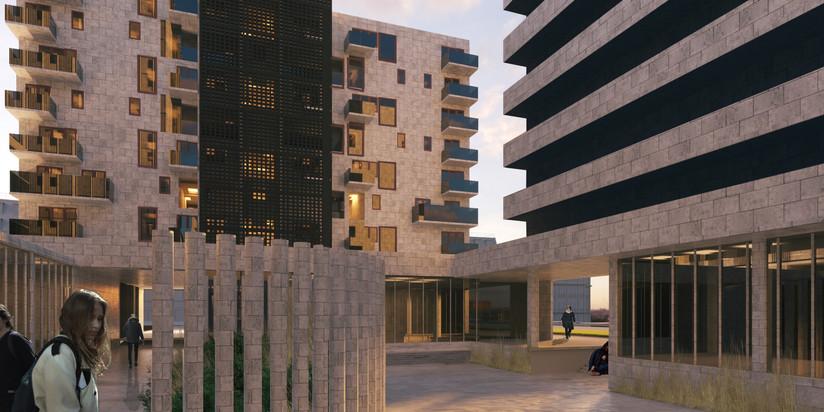 Стандартное жилье по-новому