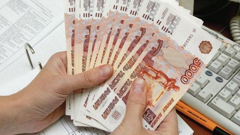 На сколько больше россияне стали тратить на ЖКХ?