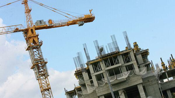 В реестр проблемных в РФ входят дома жилой площадью 18 млн кв метров