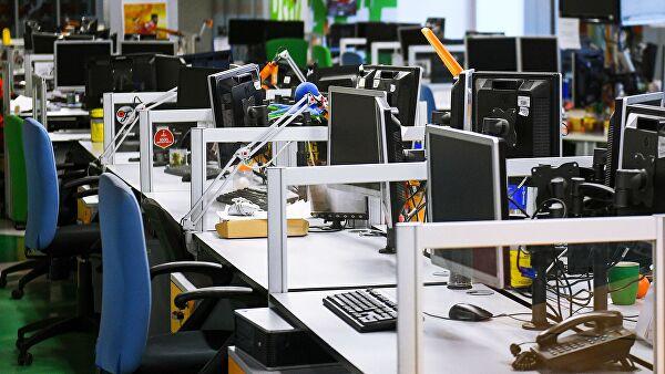 Lamoda сократит число постоянных мест в штаб-квартире на 80%
