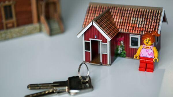 Россияне подали 450 тысяч заявок на получение льготной ипотеки