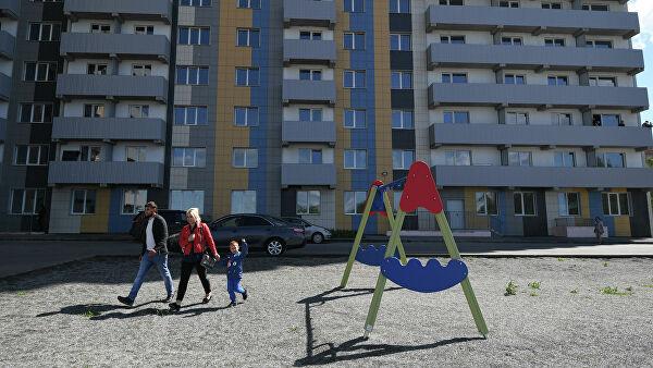 Минфин РФ: сейчас лучшее время для покупки квартиры в России