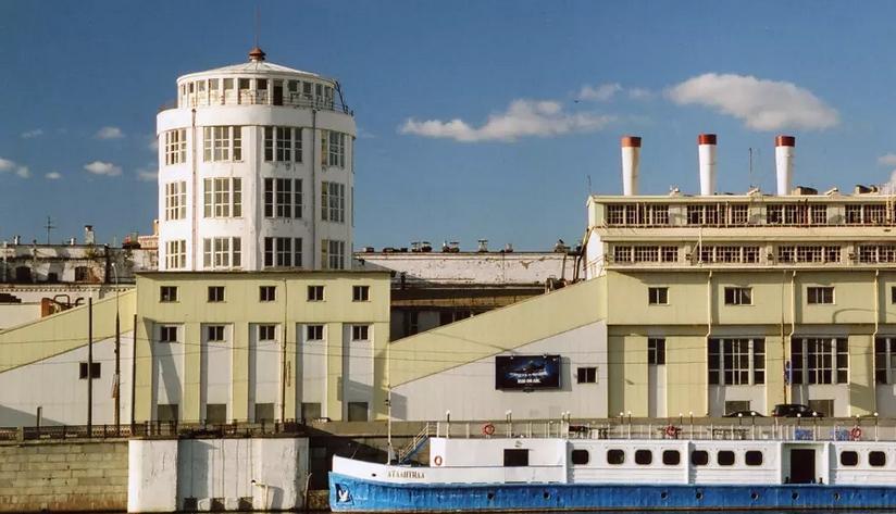 Москвичи попросят мэрию о защите ТЭЦ «Трехгорной мануфактуры»