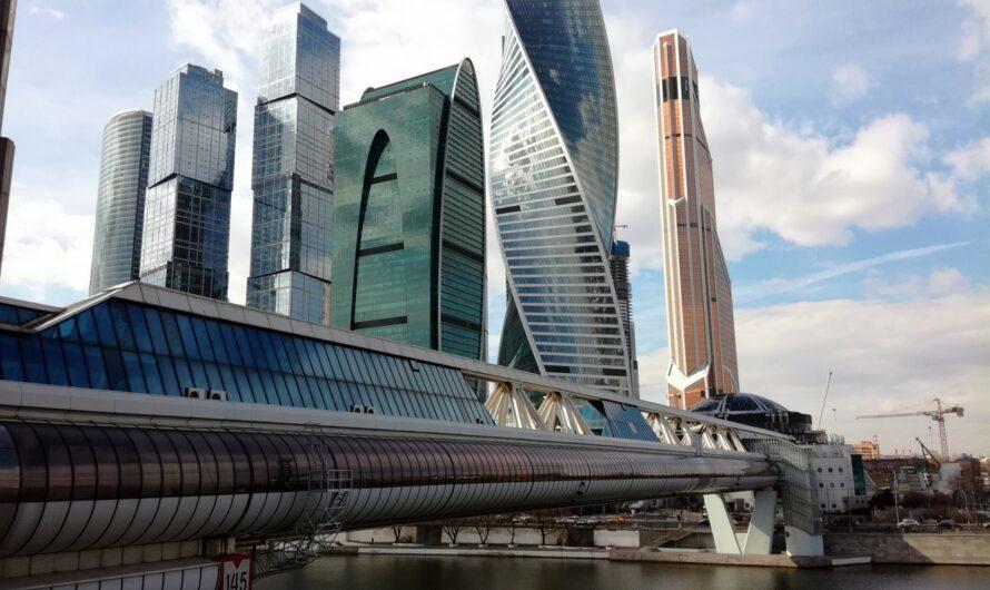 Назван срок реализации проекта развития «Большого Сити»
