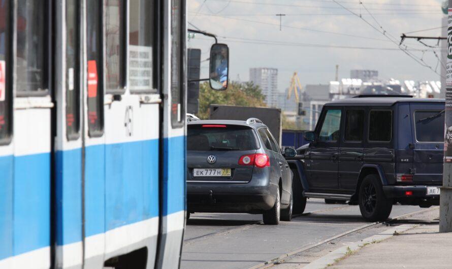 Проезд в общественном транспорте предложили сделать бесплатным к 2035 году