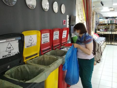 Где пожилые уральцы дарят вторую жизнь мусору?